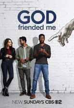 god_friended_me movie cover
