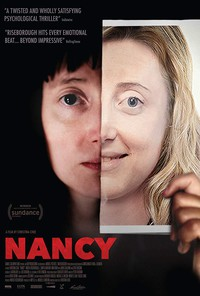 Nancy main cover
