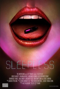 Sleepless (Natural Vice) main cover