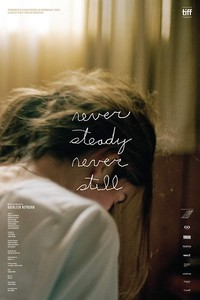 Never Steady, Never Still main cover