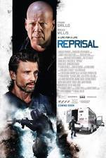 Reprisal movie cover