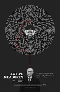 Active Measures main cover