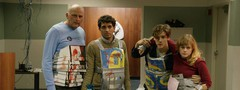 Office Uprising movie photo