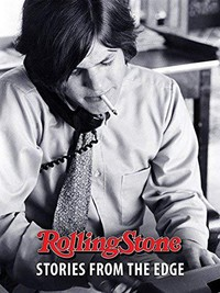 Rolling Stone: Stories from the Edge main cover