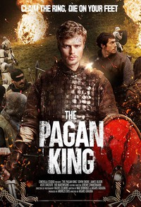 The Pagan King main cover