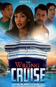 The Wrong Cruise main cover
