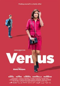 Venus main cover