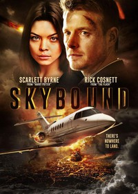 Skybound main cover