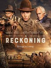a_reckoning_2018 movie cover