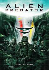 Alien Predator movie cover