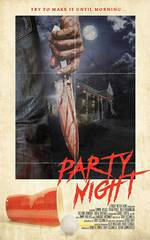 Party Night movie cover