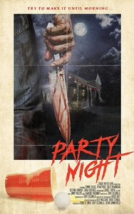 Party Night main cover