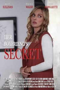 Her Boyfriend's Secret main cover