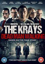 The Krays: Dead Man Walking movie cover