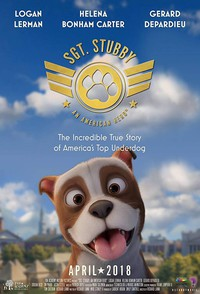 Sgt. Stubby: An American Hero (An Unlikely Hero) main cover