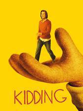 kidding_2018 movie cover
