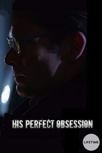 His Perfect Obsession main cover