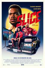 slice movie cover