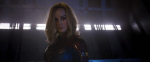 Captain Marvel movie photo