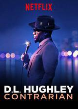 D.L. Hughley: Contrarian movie cover