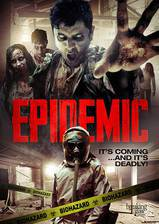 epidemic_2018 movie cover