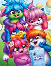 popples movie cover