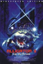 alligator_ii_the_mutation movie cover