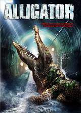 alligator movie cover