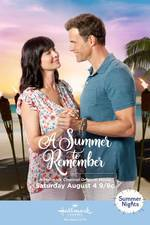 A Summer to Remember movie cover