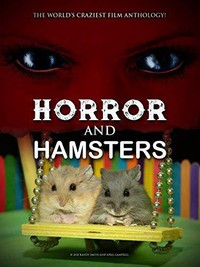 Horror and Hamsters main cover