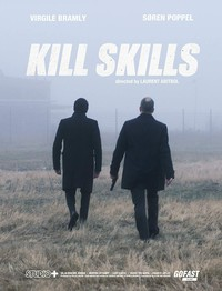 Kill Skills main cover