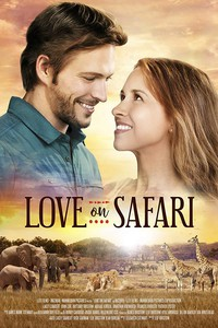 Love on Safari main cover