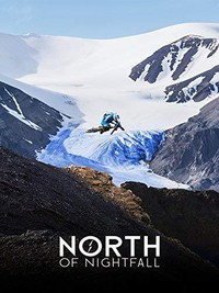North of Nightfall main cover