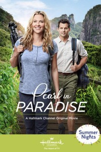 Pearl in Paradise main cover