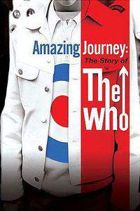 Amazing Journey: The Story of The Who main cover