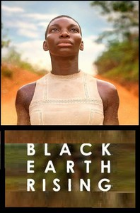 Black Earth Rising movie cover