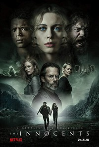 The Innocents movie cover