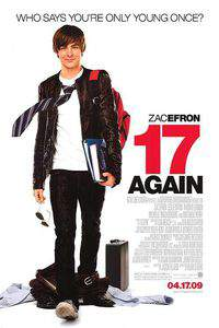 17 Again main cover