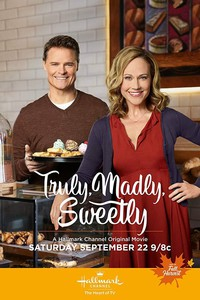 Truly, Madly, Sweetly main cover