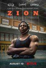 Zion movie cover