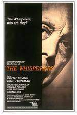 the_whisperers movie cover
