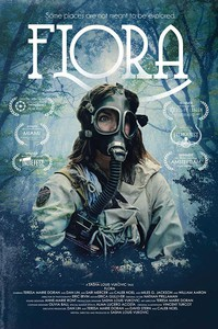 Flora main cover