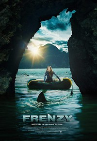 Frenzy main cover