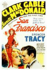 san_francisco movie cover