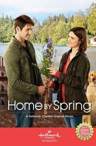 Home by Spring main cover