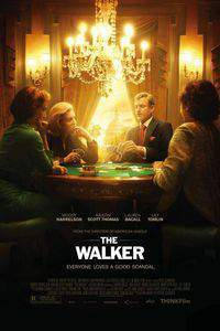 The Walker main cover