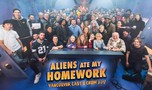 Aliens Ate My Homework movie photo