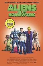 aliens_ate_my_homework movie cover