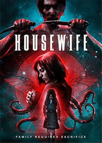 Housewife main cover
