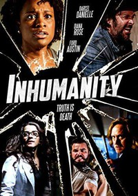 Inhumanity main cover